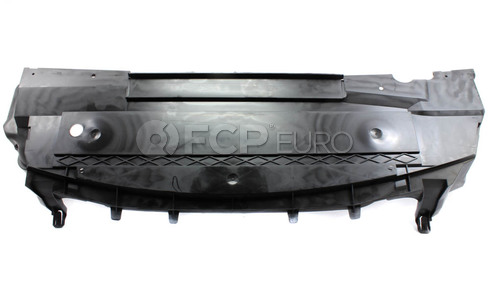 Volvo Skid Plate Air Guide (S80) - Genuine Volvo 30655783