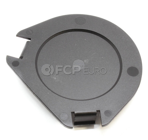 BMW Oil Drain Plug Access Cover - Genuine BMW 51717893279