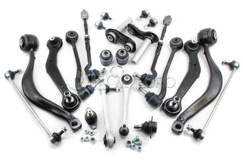 BMW 20-Piece Control Arm Kit and (E53 X5) - E5320PIECEKITMY