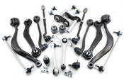 BMW 20-Piece Control Arm Kit and (E53 X5) - E5320PIECEKITMY