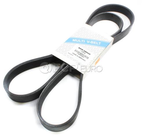 BMW Accessory Drive Belt - Genuine BMW 11287833264