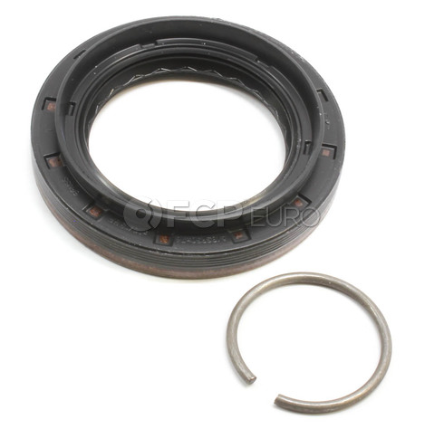 BMW Differential Output Flange Seal - Genuine BMW 33107510289