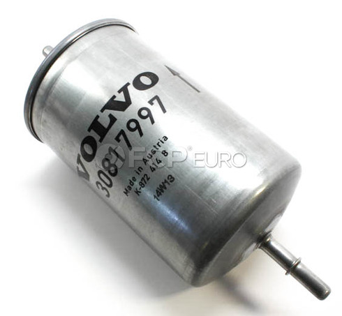 Volvo Fuel Filter (S40 S60 V70 S80) - Genuine Volvo 30817997