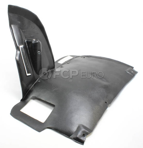 BMW Fender Liner Front Right Lower - Economy 51718159426
