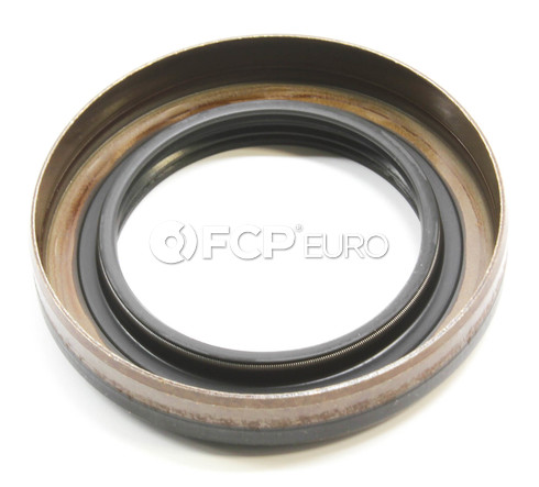 Volvo Drive Axle Seal - Genuine Volvo 6843481