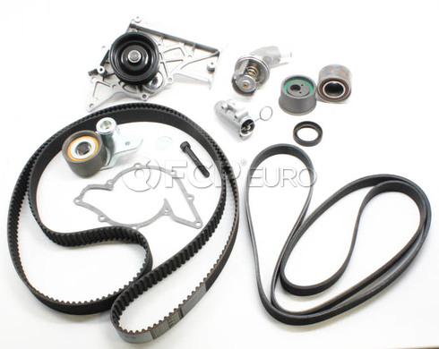 Audi Timing Belt Kit V6 3.0L (A6 quattrol A4 Quattro) - 236962