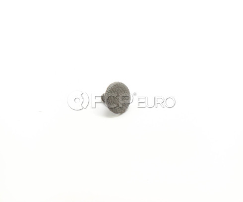 Volvo Trunk Trim Clip (Grey) - Genuine Volvo 1353527