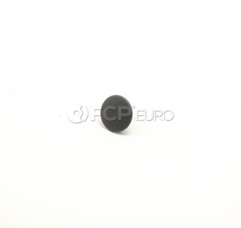 Volvo Trunk Trim Clip (Grey) - Genuine Volvo 9132306