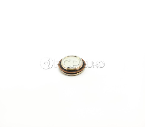 Volvo Engine Expansion Plug Front (S40 V40) - Genuine Volvo 9454788