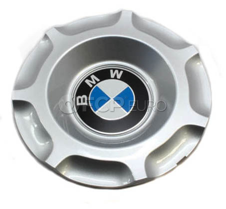 BMW Style 96 Hub Cap - Genuine BMW 36136768524