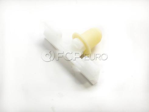 BMW Door Moulding Clip (E46) - Genuine BMW 51138250585