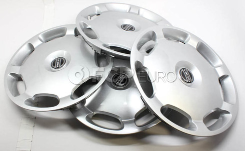 Volvo Hub Cap Kit Genuine Volvo - 274561