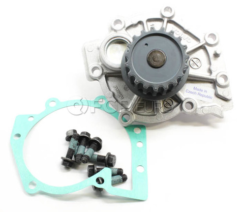 Volvo Engine Water Pump (S80 XC70 XC90) - Genuine Volvo 8694630