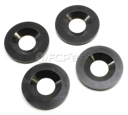 BMW Trailing Arm Bushing Reinforcement Spacer Set - Economy 093031010