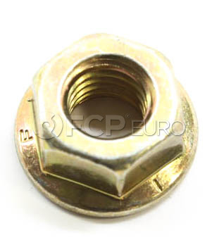 BMW Collar Nut - Genuine BMW 07119927022