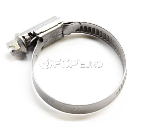 BMW Hose Clamp - Genuine BMW 07129952115