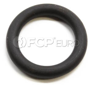 BMW Engine Crankcase Breather Hose O-Ring - Genuine BMW 11151747978