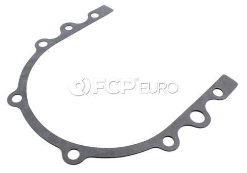 Volvo Engine Crankshaft Sealing Flange Gasket Rear (240 740 760 780 940) - Genuine Volvo 1378492