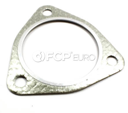 BMW Exhaust Flange Gasket - Genuine BMW 18307830674