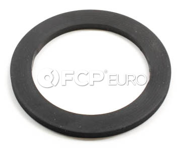 Volvo Oil Filler Cap Gasket (240 740 780 940 850) - Genuine Volvo 940096
