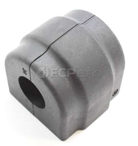 BMW Sway Bar Bushing Front - Genuine BMW 31351094556