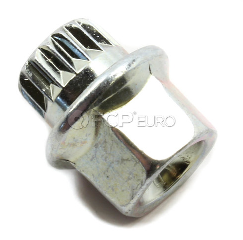 BMW Adapter With Code (Code 33) - Genuine BMW 36136765546