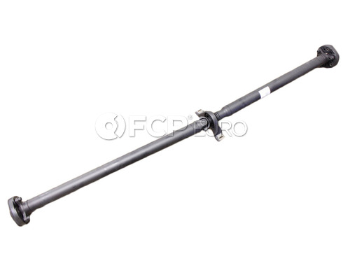 Mercedes Drive Shaft Assembly (S430) - Genuine Mercedes 2204108106