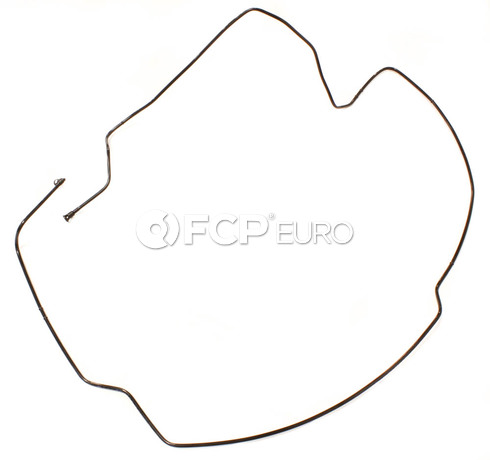 BMW Scavenge Air Line - Genuine BMW 16111184135