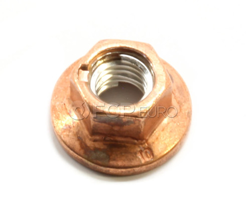 BMW Collar Nut - Genuine BMW 18107523805
