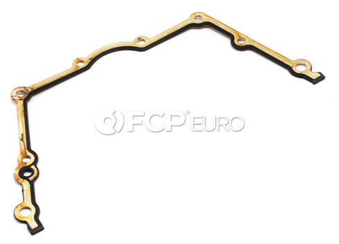 BMW Engine Timing Cover Gasket Right - Genuine BMW 11147506424