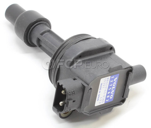 Volvo Ignition Coil (S40 V40) - Genuine Volvo 1275602