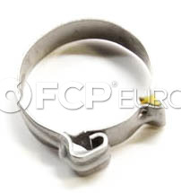 BMW Hose Clamp - Genuine BMW 16131179065