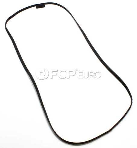BMW Auto Trans Oil Pan Gasket - Genuine BMW 24117571235