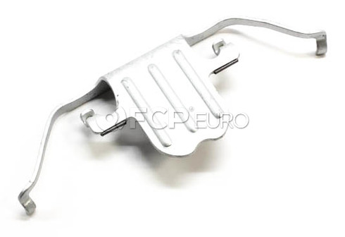 BMW Disc Brake Anti-Rattle Clip Front - Genuine BMW 34116776526