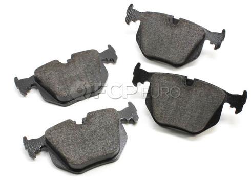 BMW Brake Pad Set (E46) - Genuine BMW 34216761248