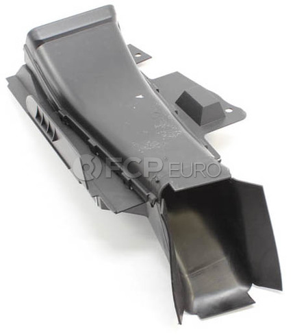 BMW Brake Air Duct Front Right (E46) - Genuine BMW 51718197928