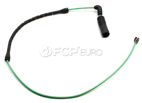 BMW Brake Pad Wear Sensor - Genuine BMW 34356751311