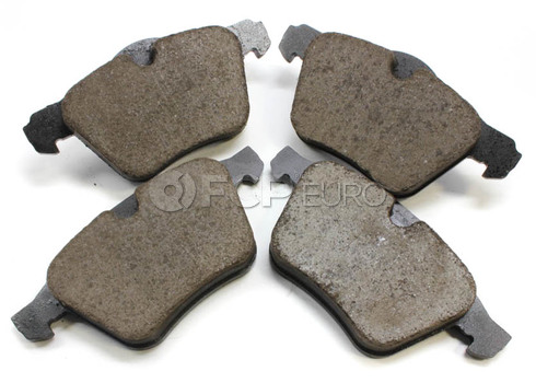 Volvo Brake Pad Set - Genuine Volvo 30793539