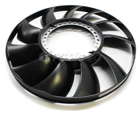 Audi Fan Blade (Allroad Quattro) - Genuine VW Audi 4Z7121301
