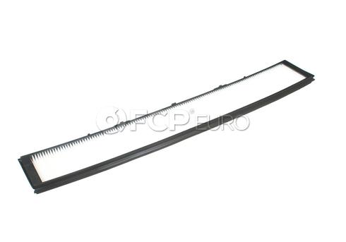 BMW Paper Cabin Air Filter - Meyle 64319216591