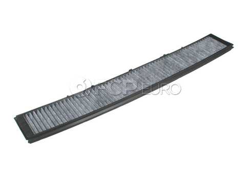 BMW Charcoal Cabin Air Filter - Meyle 64319257504