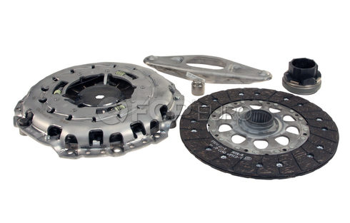 BMW Clutch Kit - LuK 6243586000