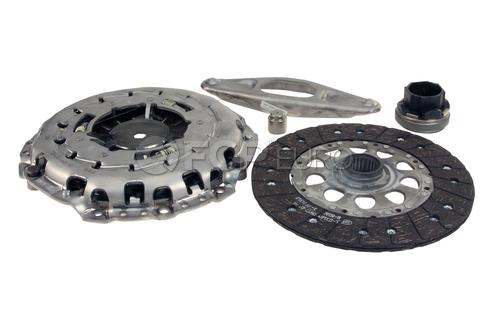 BMW Clutch Kit - LuK 21207567623