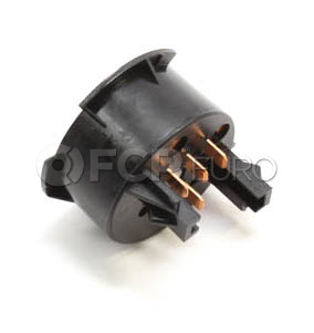 Saab Heater Fan Switch (9-3 900) - Genuine Saab 4365763