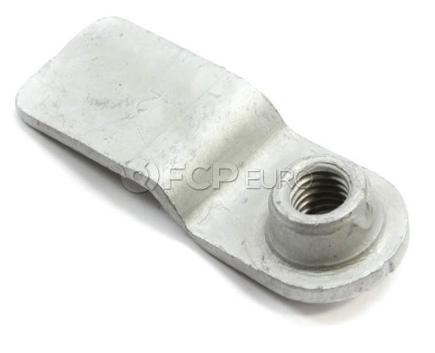 BMW Locking Nut - Genuine BMW 33321091707