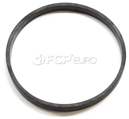 BMW Coolant Thermostat Gasket - Genuine BMW 11531440192