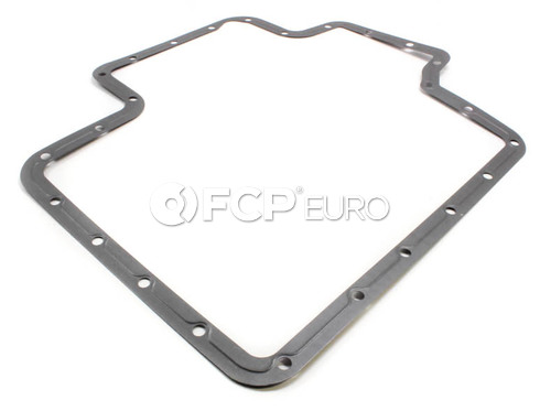 BMW Engine Oil Pan Gasket Lower (M5) - Genuine BMW 11131407532