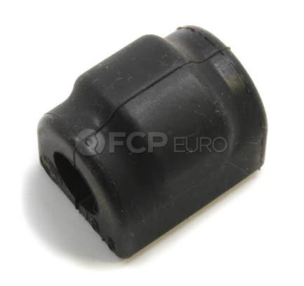 BMW Sway Bar Bushing Rear (E39 M5) - Genuine BMW 33552229604