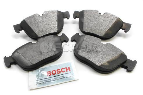 BMW Brake Pad Set (X5 X6) - Bosch QuietCast BP1294