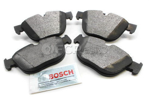 BMW Brake Pad Set - Bosch QuietCast BP1294